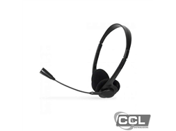 Headset fone com microfone Multilaser - PH002