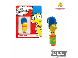 Pen drive Multilaser 8GB Simpsons Marge - PD073