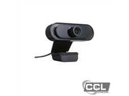 Webcam Full Hd com microfone 1080P CAM-7415